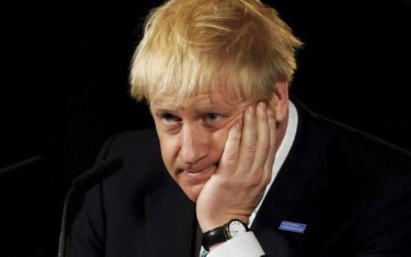 بريطانيا : اتهامات لجونسون بتجديد شقته من أموال دافعي الضرائب