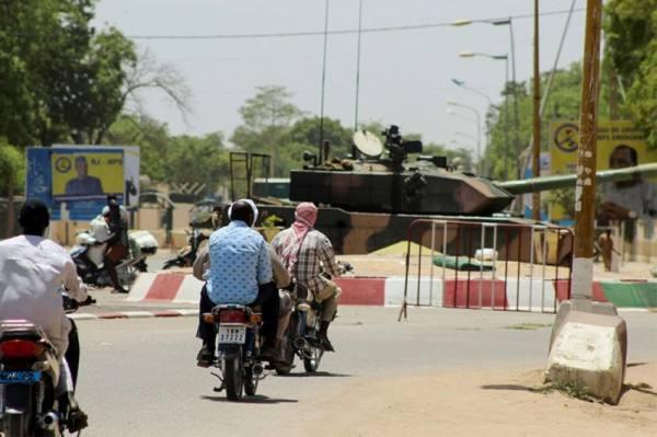 تشاد.. المتمردون مستعدون للالتزام بوقف لإطلاق النار