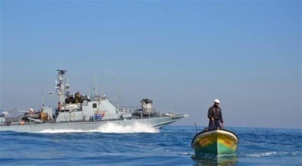 بالتزامن مع «هبة القدس»  إسرائيل تمنع الصيد قبالة غزة