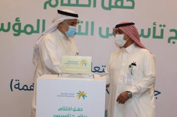 60 مشروعاً لتطوير القطاع غير الربحي بمنطقة الرياض