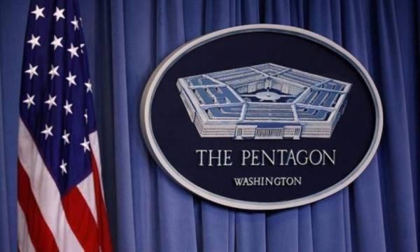البنتاغون: دعم المملكة مخصص للدفاع بسبب الهجمات اليومية