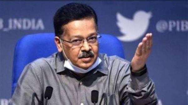 إصابة وزير الصحة الهندي بكورونا