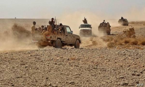 الجيش اليمني يكبد ميليشيا الحوثي خسائر كبيرة في جبهة المشجح بمأرب