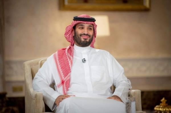محمد بن سلمان..