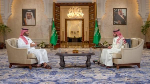ولي العهد: لا توجه لفرض ضرائب على الدخل و طموحنا الأكبر في حياة أفضل للسعوديين