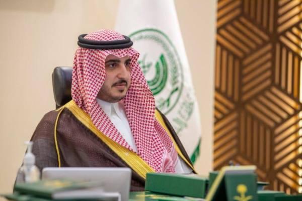 الأمير فيصل بن نواف