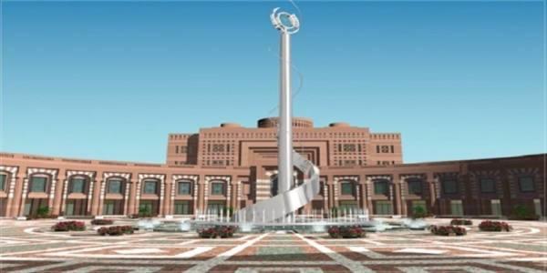 79 طالبًا بجامعة طيبة يثرون