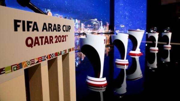 بطولة كأس العرب FIFA  تعلن فتح باب الانضمام إلى فريق المتطوعين
