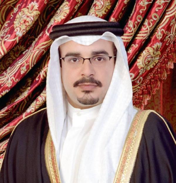 ولي عهد البحرين يشيد بمضامين لقاء الأمير محمد بن سلمان: عزيمة وإنجاز
