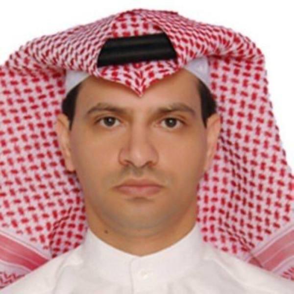 بدر بن عبدالله الهويل المقاطي