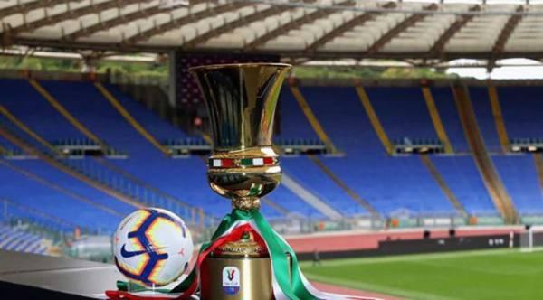 نهائي كأس إيطاليا بحضور جماهيري