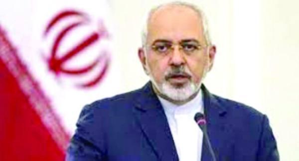 إيران: نرحب بتصريحات ولي العهد حول العلاقات مع طهران