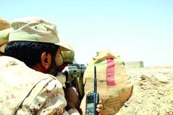 الجيش اليمني: مقتل 20 حوثيا حاولوا التسلل في مأرب