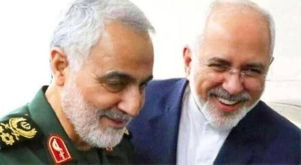 تسريب ظريف.. منع 15 شخصا من مغادرة إيران