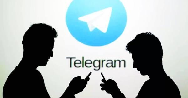 تليجرام يتيح ميزة مكالمات الفيديو الجماعية