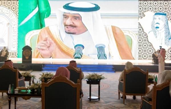 أمير الرياض يرعى حفل جائزة الملك سلمان لحفظ القرآن الكريم