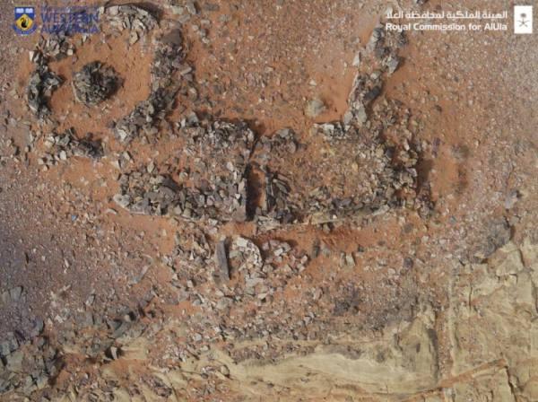 اكتشاف مناطق أثرية بالمملكة يتجاوز عمرها 7000 عام
