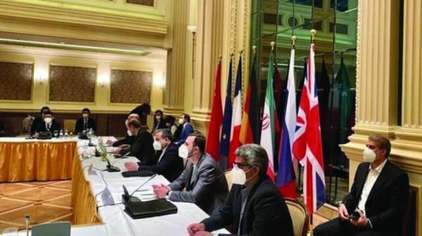 مباحثات الملف النووي الإيراني
