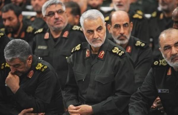 المخابرات الأمريكية:  مقتل قاسم سليماني أدى إلى تدهور تحالفات إيران الإقليمية