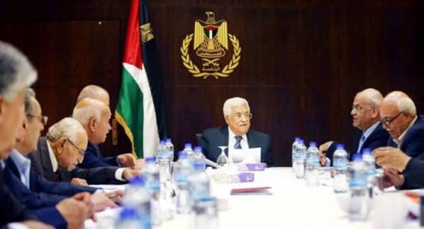 السلطة الفلسطينية: القدس عاصمتنا الأبدية