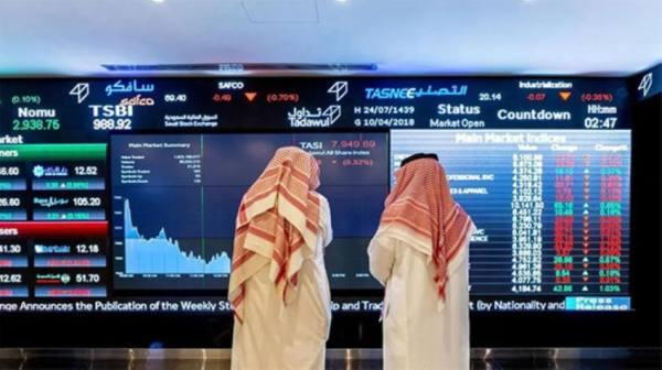 25 مليار ريال زيادة بالقيمة السوقية للأسهم