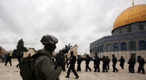 احتجاج رسمي أردني ضد إسرائيل بشأن «انتهاكات الأقصى»