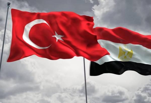 محادثات مصرية-تركية غدًا في القاهرة محورها تطبيع العلاقات