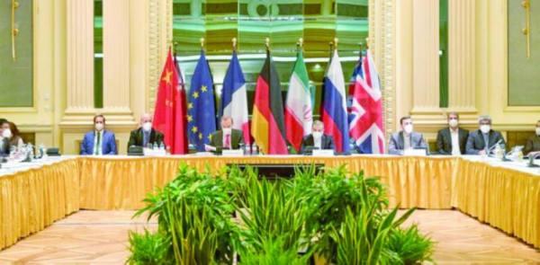 إيران: بقاء جميع العقوبات نهاية لمحادثات فيينا