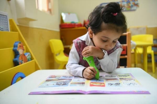 جمعية الأطفال ذوي الإعاقة تطبّق أكبر مشروع للتعليم التربوي بمراكزها