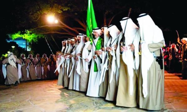 التأكيد على الهوية الوطنية التي تعكس إرثًا غنيًا للأزياء السعودية