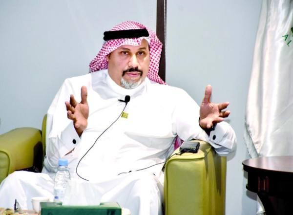 د. الجمعان يرد على مداخلات الحضور