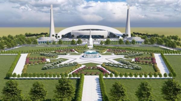 رئيس الجامعة الإسلامية في باكستان يرفع الشكر للملك سلمان على بناء مشروع جامع خادم الحرمين بالجامعة