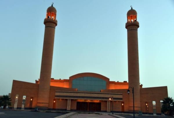 مدن المملكة تستعد للعيد بتجهيز المصليات والجوامع
