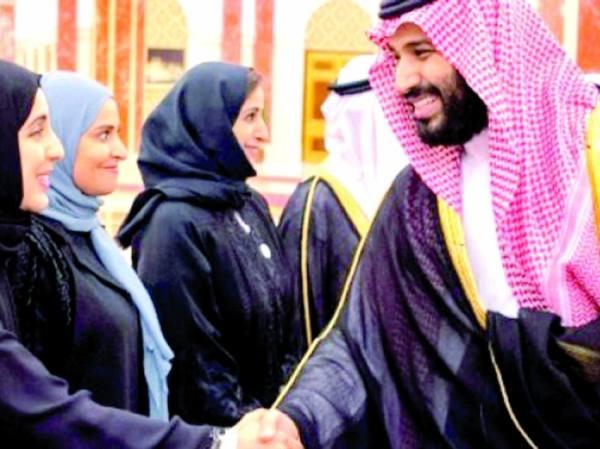 قيادات نسائية: المرأة السعودية تعيش «عصر التمكين»