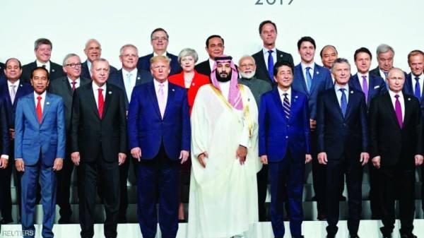 رؤساء وقادة: محمد بن سلمان مزج بين حماس الشباب وحنكة الشيوخ