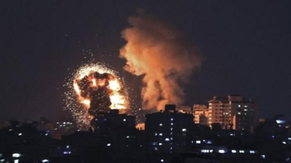 20 شهيدا في غارات إسرائيلية.. ومواجهات مستمرة في القدس المحتلة