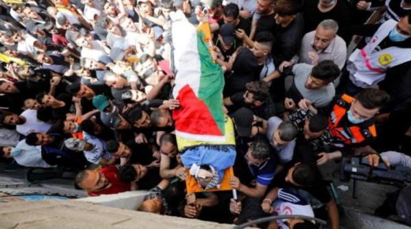 استشهاد فلسطيني ثان برصاص الجيش الإسرائيلي في الضفة الغربية