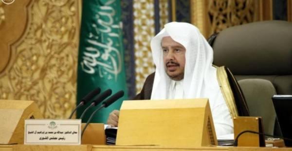 آل الشيخ : على المجتمع الدولي تحمل مسؤولياته تجاه ما يشهده القدس الشريف