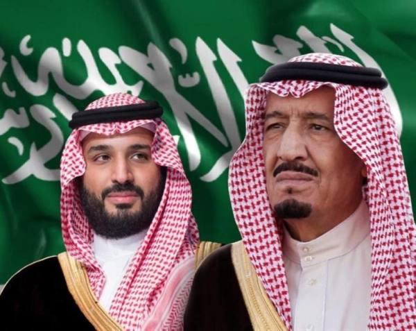 خادم الحرمين وولي العهد يهنئان قادة الدول الإسلامية بعيد الفطر