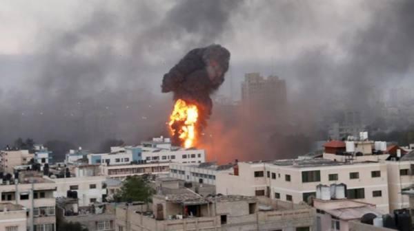 الصحة الفلسطينية: حصيلة شهداء العدوان الإسرائيلي على قطاع غزة