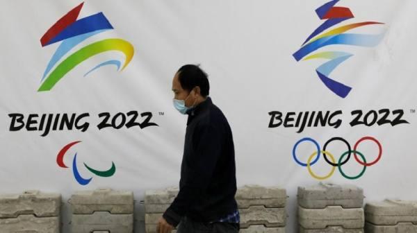 واشنطن تريد منع بكين من استخدام الألعاب الأولمبية