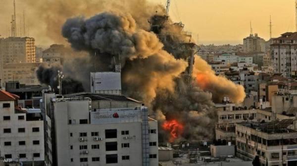 119 شهيداً و830 جريحاً في العدوان الإسرائيلي على غزة