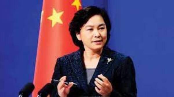 بكين تتهم واشنطن بتجاهل معاناة الفلسطينيين