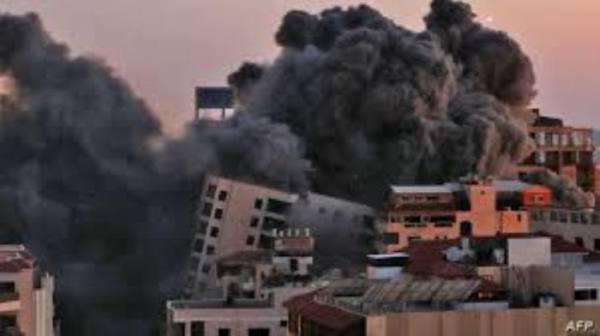 إسرائيل تواصل قصف غزة