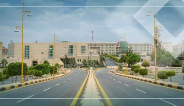 فرع جامعة الملك خالد بمحايل يختتم مبادرة