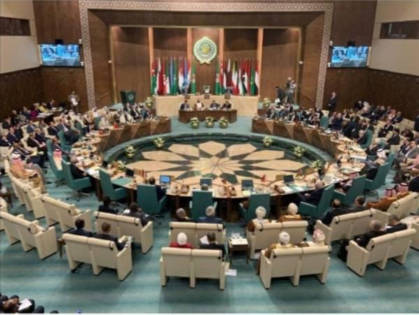 الجامعة العربية تحمل إسرائيل مسؤولية الحرب العدوانية في فلسطين وتطالب