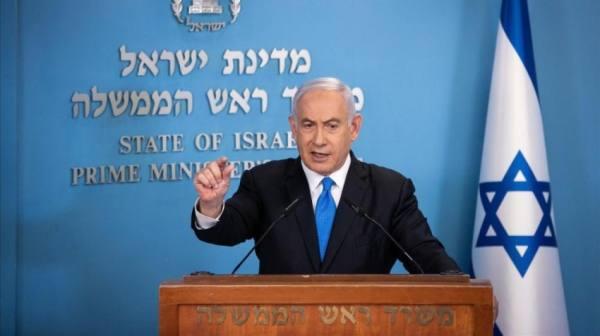 نتنياهو: الغارات على قطاع غزة لن تتوقف