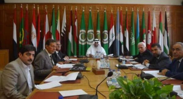 اجتماع طارئ للجنة فلسطين بالبرلمان العربي .. الثلاثاء