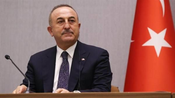 6 مليارات دولارحجم التبادل التجاري التركي الاسرائيلي.. أوغلو يطالب بحماية الفلسطينيين