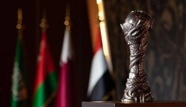 اتحاد كأس الخليج العربي لكرة القدم يحدد موعد